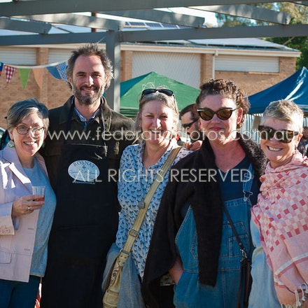 September 29 | 2018 - A perfect afternoon at Canowindraathome's Twilight markets