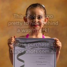 20181020 Sydney Z1 Jnr Champ Girl Studio