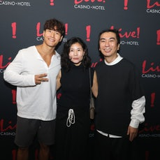 Korean Show  9-29-2018 Meet & Greet