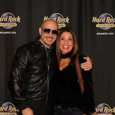 Pitbull Meet and Greet