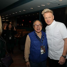 Gordon Ramsay Meet and Greet