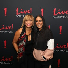 Sheila E Meet & Greet 10-27-18