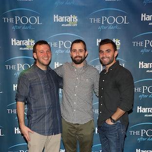 The Pool at Harrah's
