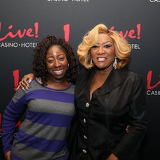Patti Labelle  Meet and Greet