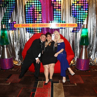 Bally's Events Atlantic City