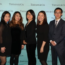 Tiffany & Co. Trunk Show
