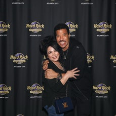 Lionel Richie Meet and Greet 3-22-2019