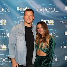 Colton Underwood Meet and Greet