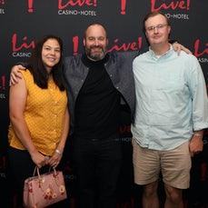 Tom Segura Meet & Greet