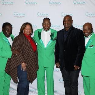 Ocean Resort Casino events