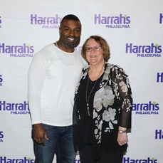 Brian Westbrook Meet and Greet