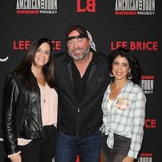 Lee Brice Meet and greet