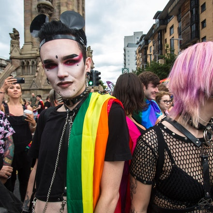 Belfast Pride–Editorial