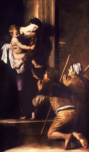 1280px-Madonna_di_Loreto-Caravaggio_(c.1604-6)