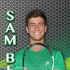 Valparaiso Tennis Banner Samples - 8/7/18 - Valparaiso Tennis Banner Samples - 8/7/18