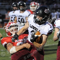 Lowell vs. Crown Point - 8/17/18 - Lowell was a 17-7 winner over Crown Point on Friday evening (8/17) in Crown Point.   You will find 81 game images available...