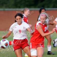 Portage vs. Crown Point - 8/21/18 - View 46 images from the Portage vs. Crown Point Girls' Soccer match of 8/21/18.