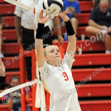 Lake Central vs. Crown Point - 9/20/18 - Crown Point was a three set winner over Lake Central on Thursday evening (9/20) in Crown Point.  You will find...