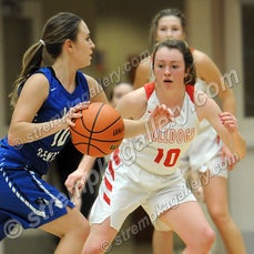 Lake Central vs. Crown Point - 12/14/18 - Crown Point was a 54-21 winner over Lake Central on Friday evening (12/14) in Crown Point.  You will find 57...
