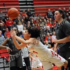Michigan City vs. Crown Point (Girls) -1/4/19 - Crown Point was a 51-47 winner over Michigan City on Friday evening (1/4) in Crown Point.  You will find...