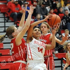 Kankakee Valley vs. Crown Point (JV) - 1/15/19 - View 51 images from the Kankakee Valley vs. Crown Point Girls' Junior Varsity Basketball game of 1/15/19.
