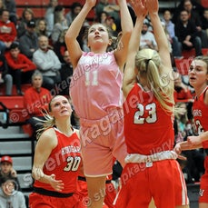 Kankakee Valley vs. Crown Point - 1/15/19 - Crown Point defeated Kankakee Valley 61-46 on Tuesday evening (1/15) in Crown Point.  You will find 51 game...