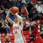 Boys' Basketball - Northwest Indiana High School Basketball photos from the 2018-2019 season.