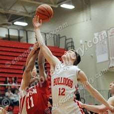 Hammond Morton vs. Crown Point - 2/19/19 - Crown Point was a 66-36 winner over Hammond Morton of Tuesday evening (2/19) in Crown Point.  You will find...