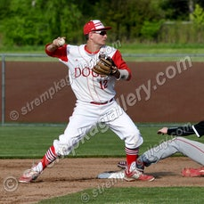 Portage vs. Crown Point - 5/15/19 - Portage was a 3-1 winner over Crown Point on Wednesday evening (5/15) in Crown Point.  The Indians scored a run in...