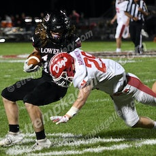 Crown Point vs. Lowell - 8/23/19 - Lowell was a 21-19 winner over Crown Point on Friday evening (8/23) in Lowell. You will find 71 game images available...