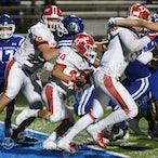 Football - Indiana High School Football photos from the 2019 season.