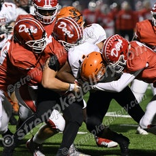 LaPorte vs. Crown Point - 10/4/19 - Crown Point defeated LaPorte 21-10 on Friday evening (10/4) in Crown Point.  You will find 90 game images available...