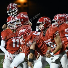 Michigan City vs. Crown Point - 10/18/19 - Crown Point was a 28-21 winner over Michigan City on Friday evening (10/18) in Crown Point.  You will find 61...
