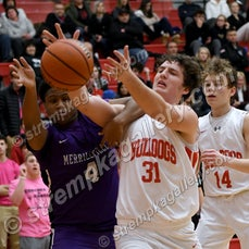 Merrillville vs. Crown Point - 1/17/20 - Merrillville was a 54-48 winner over Crown Point on Friday evening (1/17) in Crown Point.  You will find 58 images...
