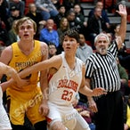 Boys' Basketball - Northwest Indiana High School Basketball photos from the 2019-2020 season.