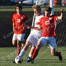 Lake Central vs. Crown Point - 8/19/20 - Crown Point defeated Lake Central 5-1 on Wednesday evening (8/19) in Crown Point.  You will find 106 images from...