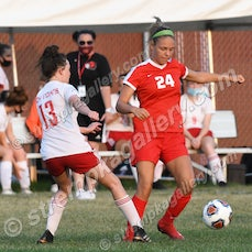 Portage vs. Crown Point Soccer - 8/25/20 - View 65 images from the Portage vs. Crown Point Varsity Soccer Match of Tuesday evening (8/25) in Crown Point.