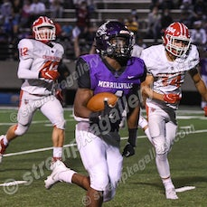 Crown Point vs. Merrillville - (9/4/20) - Merrillville was a 42-7 winner over Crown Point on Friday evening (9/4) in Merrillville.  You will find 54 images...