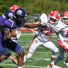 Merrillville vs. Crown Point (JV) - (9/5/20) - View 48 images from the Merrillville vs. Crown Point Junior Varsity Football game of (9/5/20).