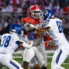 Lake Central vs. Crown Point - (9/11/20) - Crown Point was a 16-7 winner over Lake Central on Friday evening (9/11) in Crown Point.  You will find 84 images...