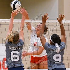 Michigan City vs. Crown Point - 9/15/20 - Crown Point was a three set winner over Michigan City on Tuesday evening (9/15) in Crown Point.  You will find...