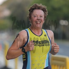 Rainbow Beach Double - Saturday - The first of two sprint Tri's held at Rainbow Beach