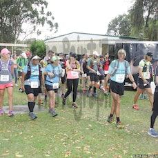 Glasshouse Trail Run Part 1