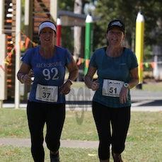 Glasshouse Trail Run Part 2