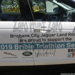 Bribie Tri 2018/19 Series Race 2 - Race 2 of the 2018/19 Bribie Tri series.  Held on Saturday 24th and Sunday 25th November 2018