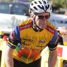 Bribie 2018/19 Race 2 Sunday Short Bike