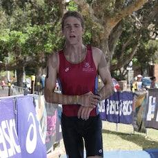Bribie 2018/19 Race 2 Sunday Long Finish