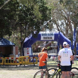 Bribie Tri 2018/19 Series Race 3