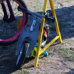 Bribie Tri 2018/19 Series Race 4 - Race 4 of the 2018/19 Bribie Tri Series including the Tykes Trikes and Training Wheel races