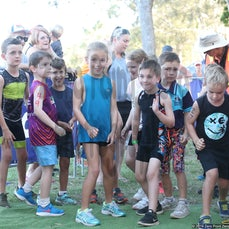 Bribie 2018/19 Race 4 Tykes and Trikes Race 3